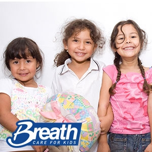 Breath Care for Kids