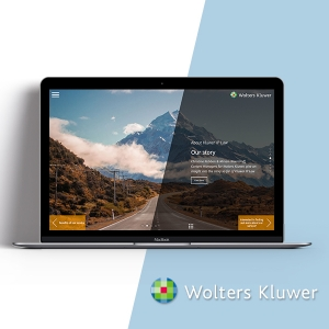 Wolters Kluwer Digital Magazine