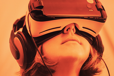 video marketing trends virtual reality